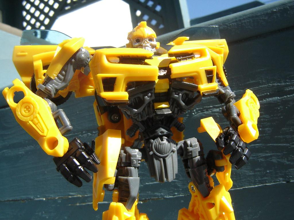 Collection d'Ironhide - Hot Shot's Finest Bots 5759707226_5e339c31e3_b