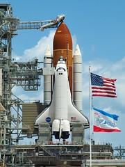 STS-134 Endeavour RSS Rollback (MDLPhotoz) Tags: news geotagged media unitedstates rss florida space pad olympus center nasa shuttle asom rockwell launch zuiko kennedy orsino orbiter endeavour 39a rollback f3563 18180mm ov105 sts134 zuikoed18180mmf3563 geo:lat=2860398000 geo:lon=8060381000