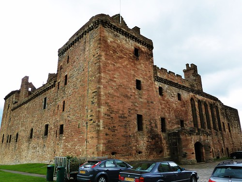 Linlithgow Royal Palace