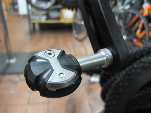 Speedplay Zero pedals