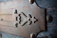Door (mirsasha) Tags: france april canon2470mm28l 2011 villefranchesurmer 5dmarkii lacitadellestelme