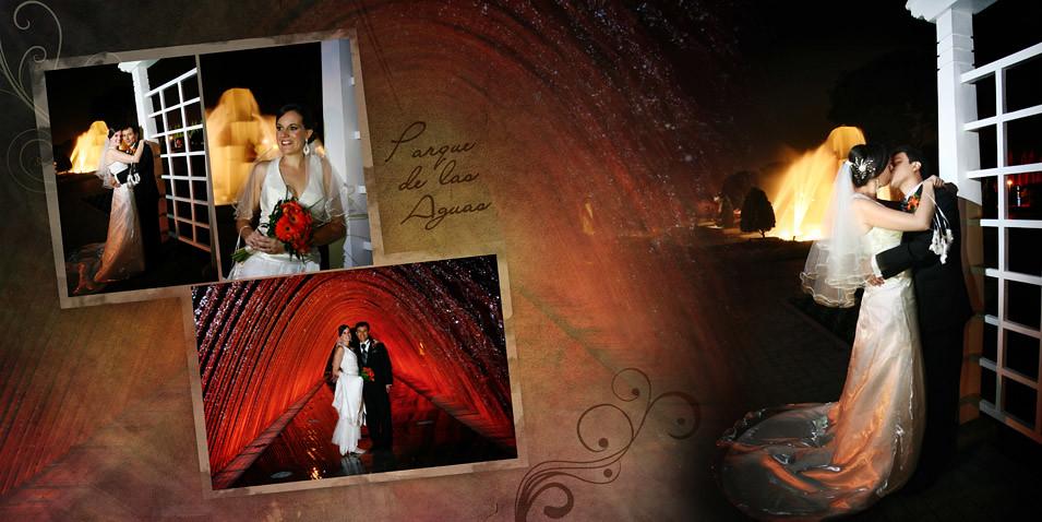 fotobook novias bodas