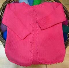 Knitting a cotton cardigan for Summer...is a pleasure (sifis) Tags: light summer canon knitting knit yarn greece cotton jacket cardigan cardi s90 αθήνα sakalak πλεκω σακαλακ πλεκτό πλέξιμο sakalakwool