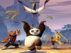[Poster for Kung Fu Panda 2]