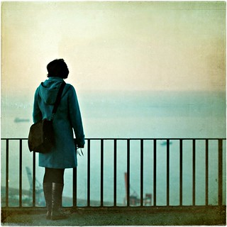 Miriam y el mar