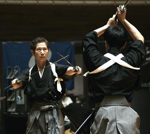 Liev Martial Arts #19 REV