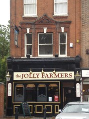 Picture of Jolly Farmers, SE13 6LE