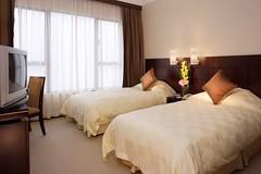 コスモポリタン ホテル 香港/麗都酒店