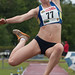 NI Ulster Senior Track+Field Champs