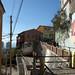 Paseo Guimea (Cerro Bellavista - Valparaiso)
