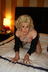 Sasha  Makeupartiststeph Tags Vegas Drag Tv Transformation Lasvegas Cd Makeup Tranny Transvestite