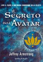 Avatar Jeffrey Book