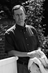 Poet Stephen Cushman