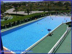 Wave Pool II - Alcudia Water park