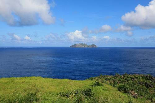 盛夏 蘭嶼