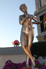 naked statue