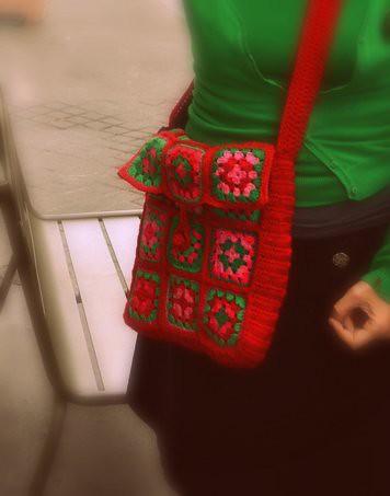 sac crochet bis
