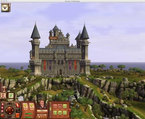 Die Sims Mittelalter 08
