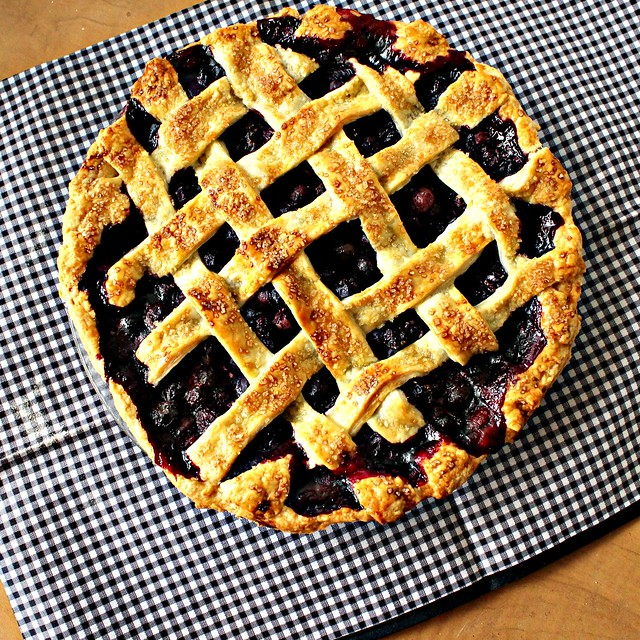 Lime & Blackberry Italian Meringue Pie Recipes — Dishmaps