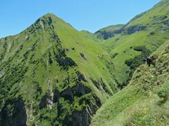 Escursionismo Sibillini - Val di Tela