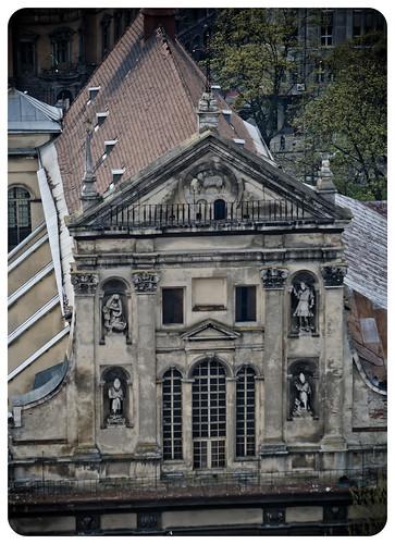 Lviv, UA @ 2010
