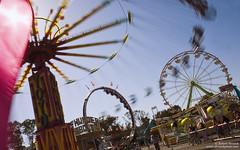 Carnival Ride: YoYo (Bob Stronck) Tags: carnival summer sanmateocountyfair ©rmstronck stronckphotocom