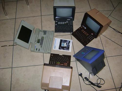 minitel hackaton 2 009