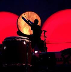 Taiko (fotomie2009) Tags: music japan drums drum live livemusic drummer taiko percussions fiatlux tamburi 太鼓 percussioni tamburo kyoshindo