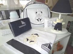 Acessorios Marinho Urso Marinheiro (Baú do Bebê) Tags: infantil decoração almofadas enxoval quartobebê acessoriosbaby kitcama litberço