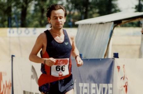 Zemřel Lubomír Tesáček. Porazila ho tramvaj