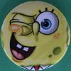 sponge Bob (Leo Reynolds) Tags: xleol30x squaredcircle badge button pin spongebob sponge bob canon eos 40d 0sec f80 iso100 60mm sqset103 groupbadges grouppins groupbuttons hpexif xx2014xx