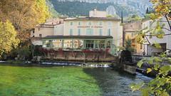 PA245340 () Tags: fontaine de vauclues france avignon   provence