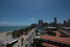 Fortaleza - Cear (https://www.rosanetur.com) Tags: beach ceara fortaleza lugares pessoas praias rosanetur excursoes praiademeirelles viagens