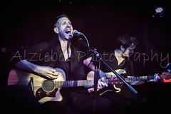 DSC_0589 (Alziebot Photography) Tags: billyliar timloud steveignorant manchestermusic concerts gigs