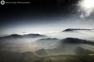 Smog - Chile, Santiago Metropolitan Region