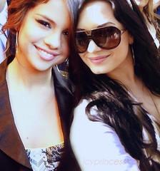 Selena and Demi (Icyprincess<3Manips) Tags: friendship demi selena gomez lovato icyprincess3