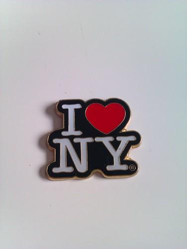 I love New York by dvdwebz