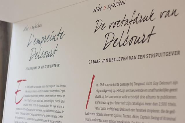 Expo Delcourt