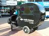 TV-Bike (kenjonbro) Tags: bluetooth quadracycle 300watt tvbike mediadisplays digitaladvertisingvehicle 45inchtv