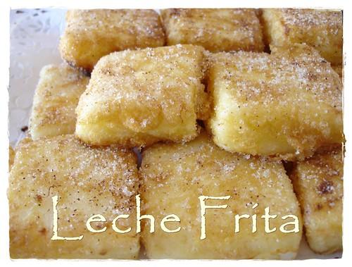 Leche FritaTC