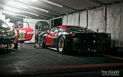 458 @ Sebring (SKSMco) Tags: italia ferrari pit racing hours 12 sebring gt carbon fiber endurance gt2 paddock gt3 458