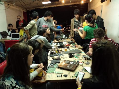 turma da oficina_Matikmatik_Bogota