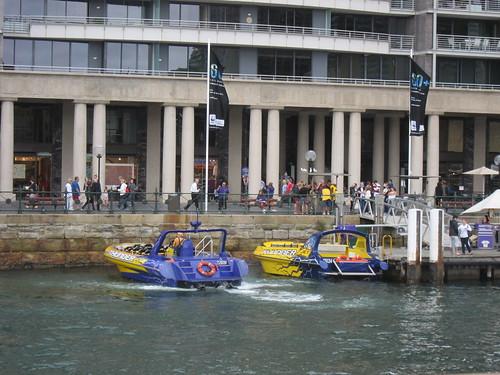 Jetboats