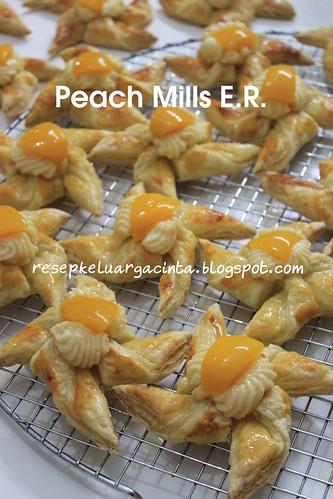 Peach Mills ER