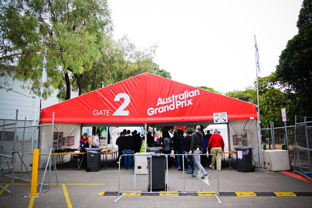 +++ F1 Quantas Australian Grand Prix 2011 +++(圖多)