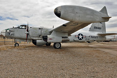 Lockheed SP-2E Neptune (skyhawkpc) Tags: airplane nikon colorado aircraft aviation pueblo navy co lockheed naval neptune usnavy usn patrol allrightsreserved d90 vp19 p2v5 sp2e pwam garyverver puebleweisbrodaircraftmuseum 128402 pe204