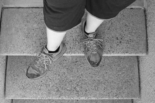 After A Run