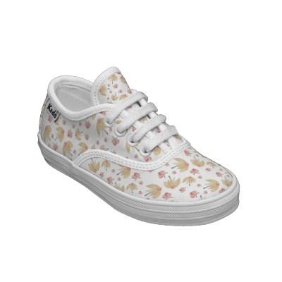 flossies garden daisy shoe