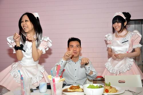 Tenshi Cafe 3