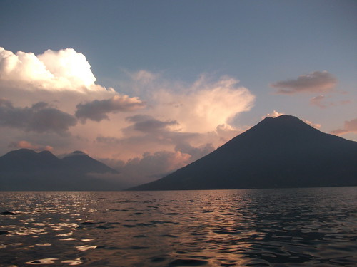 Lake Atitlan – pictures to inspire your next trip